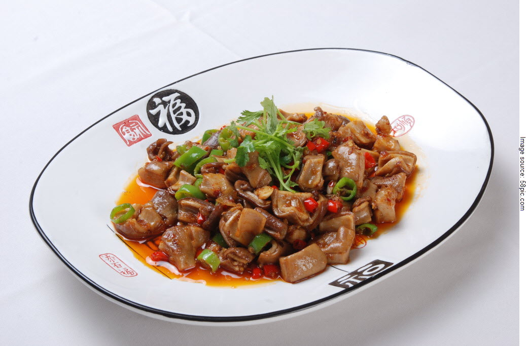 6 Awesome Authentic Chinese Foods You Need to Know About