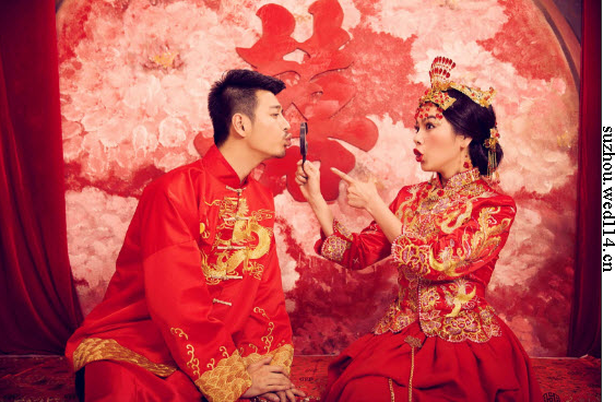 Chinese Weddings: How to be a Great Guest