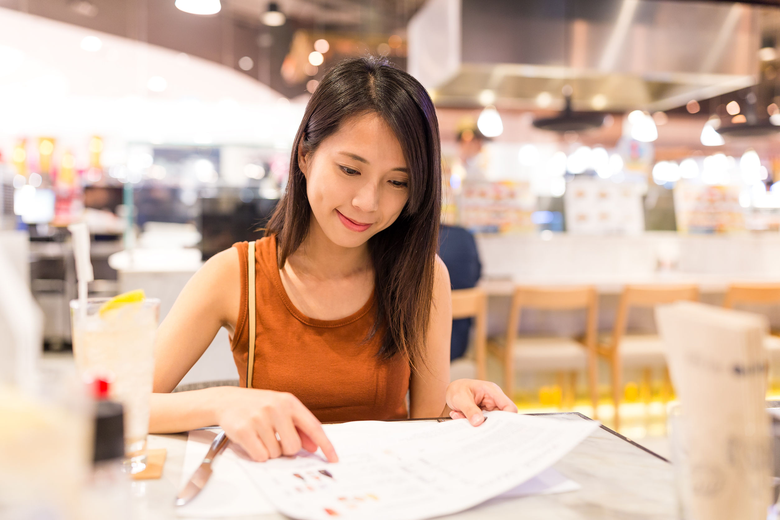 Read a Chinese menu! - Memrise