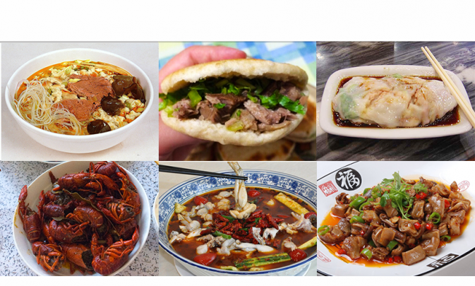 6 awesome authentic chinese foods you need to know about forumfinder Images