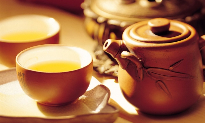 Why Do Chinese People Love Tea So Much